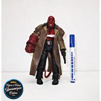Action Figure Hellboy loose
