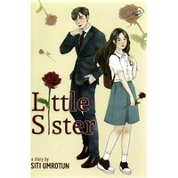 Little Sister by Siti Umrotun