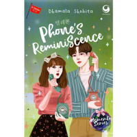 Phone's Reminiscence by Dhamala Shobita