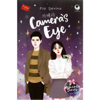 Camera's Eye by Pia Devina