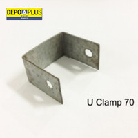 U Clamp APLUS 2x4