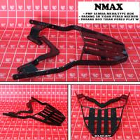 Kucay Breket Bracket Box Yamaha Nmax