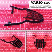 Kucay Breket Bracket Honda Vario 125 model awal/lama