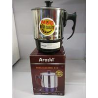 Arashi Mug Electric 110 0.8 L 11 cm