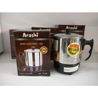 Arashi Mug Electric 110 0.9 L 12 cm