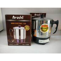 Arashi Mug Electric 130 1.1 L 13 cm