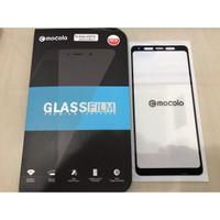 Mocolo Samsung A9 2018 - Premium Full Screen Tempered Glass