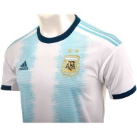 Jersey Argentina Home 2019