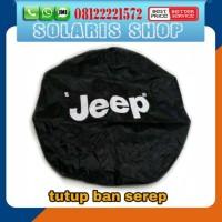 Sarung ban serep mobil jeep/cover ban serep mobil jeep 02 ++++++......