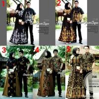 Batik , Batik Couple , Gamis Couple , Sarimbit
