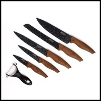 MURAH MERIAH Pisau Keramik Dapur set idealife il 161 knife Handle