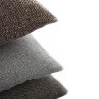 UCHII Sofa Cushion Set Pillow Cover | Bantal Dacron + Removable Sarung