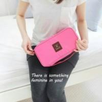 Underwear bra bag (box) traveling/ tempat penyimpanan pakaian dalam