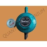 Regulator Meter Kompor Gas Tabung LPG Quantum QRL 02