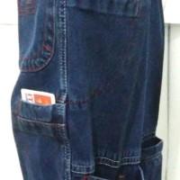 342-347* 1-4 tahun celana panjang jeans anak cowo banyak kantong
