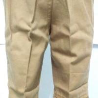 348-353* 4-7 tahun Celana panjang 7/8 bahan anak cewe full karet