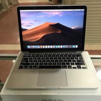 MacBook Pro Retina i5 2.7Ghz 13 inch Early 2015 MF840 cc 423 Fullset