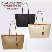 Harga tas charles and keith tote bag import cnk 880 ck | antitipu.com