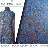 Kain Brukat / Kain Brokat - SLC 1965 (roll) Per 0.5 Meter