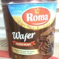 Roma wafer choco blast