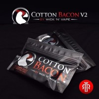 cotton BACON v20 VAPOR kapas BACON kapas vape organic
