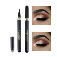 MISS ROSE Pen Head Liquid Eyeliner Long-Lasting Eye Liner for Eye