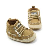 BABY Prewalker Shoes MACHO