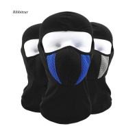 Outdoors Motorcycle Helmet Hood Ski Sport Neck Windproof
