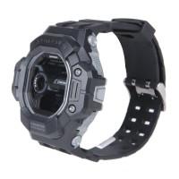 JAM TANGAN EIGER N830 01TN CHARACTER 4.0 WATCH - BLACK