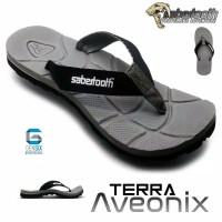 sandal gunung sabertooth 36~42