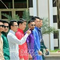 Discount Terbaik Jubah Gamis Pria Razzaqu Baju Koko Slimfit Soft Elrah
