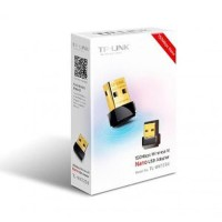 DISKONAN TP Link 150 Mbps Wireless N USB Adapter TL WN7 SALE
