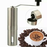 New Gilingan kopi manual fleco f-G99 coffe grinder