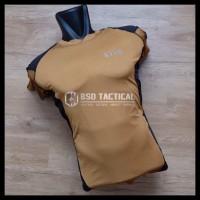 Super Promo Kaos 511 Combat Military Outdoor Shirt Import Polyester