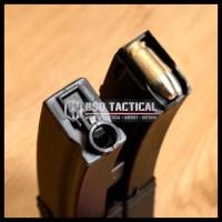 Promo Gila Magazine Mp5 Electric Dual Mag Tactical For Mp5 Aeg