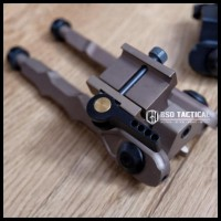 Best Seller Bipod Tactical Accu Tac Br4 Military Airsoft Hunting Bipod