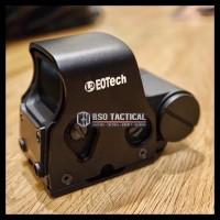 Ready Scope Holographic Sight 556 Xps Style With Eotech Marking