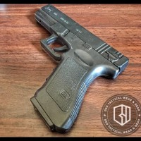 New Sale Korek Api Bara Pistol Glock 18C Mode Handgun Pistol Lighter