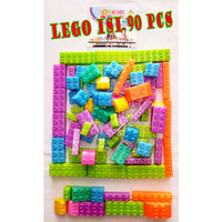 Mainan Lego Anak Murah MERIAH