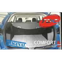 Karpet Bagasi Mobil Xpander Trunk Tray cacing Comfort Delux