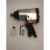 Air Impact Wrench Kit 3/4 inch WIPRO / Impact Wrench
