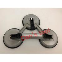 Kop Kaca 3 Kaki / Glass Suction Cup 3 Leg 32-100