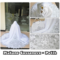 Mukena Cassanova