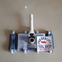 VACUUM HEAD 8 RODA ASTRAL SHARK SERIES 36618