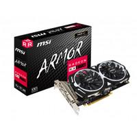 MSI RADEON RX 570 ARMOR 4G OC - RX570 ARMOR 4GB OC