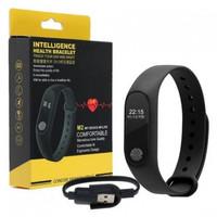 Smartwatch M2 / Smart Watch Band M2 / Jam Tangan Pintar