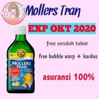 READY mollers tran