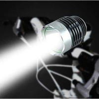 Lampu Sepeda LED Serbaguna CREE XML-Q5 - ZHA0014