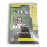 Patologi untuk Mahasiswa Keperawatan - Dr. Sayuti Tamher & Hj. Heryati