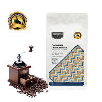 BIJI KOPI ARABIKA COLOMBIA CAFE LE MANUELA WASHED -100GR NORTHSIDER